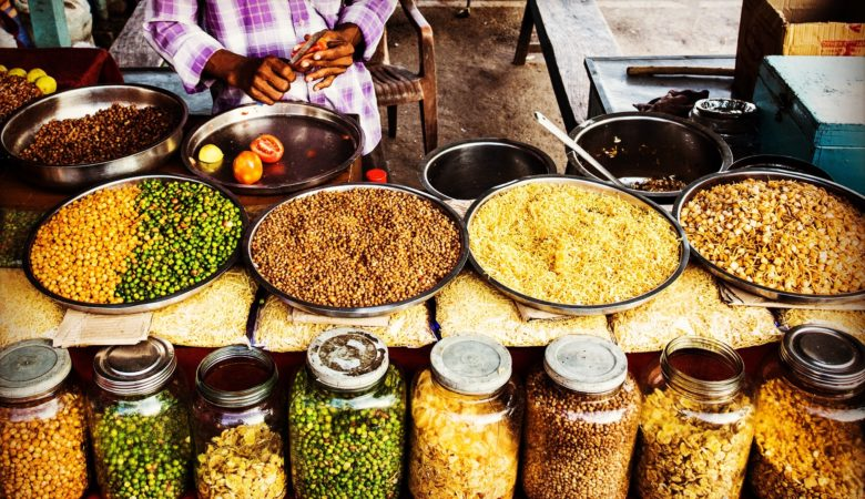 Indore Street Food - Chatty Bear - Canadian Food & Travel Blog
