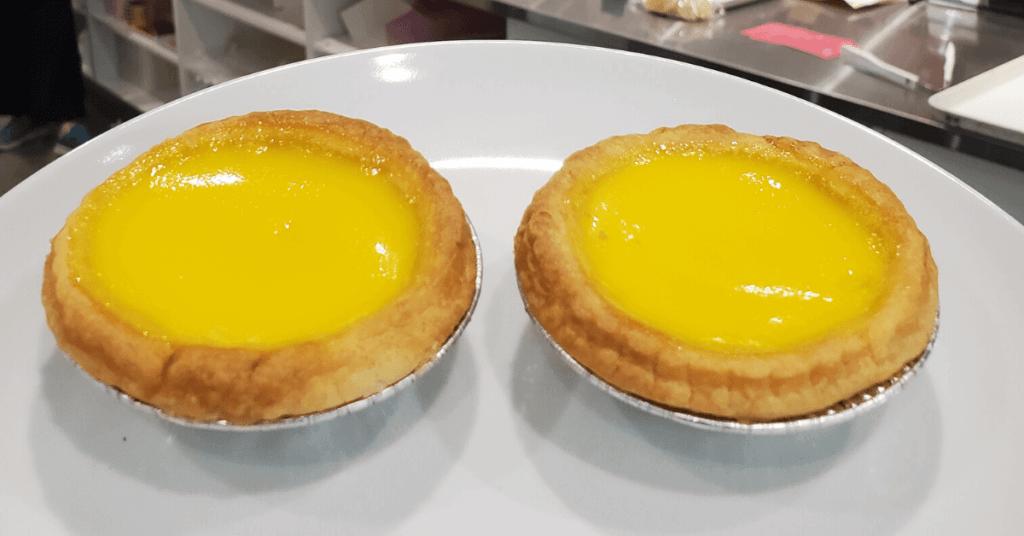 Maxim's Bakery - Fresh Egg Tarts in Vancouver