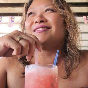 Geraldine Sangalang