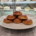 Maxim's Bakery - Garlic Cookies In Vancouver