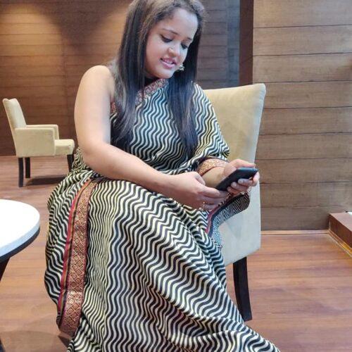 Shreya Khatri