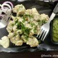 Soya Chaap homemade recipe - Chatty Bear - Chatty Bear Recipe