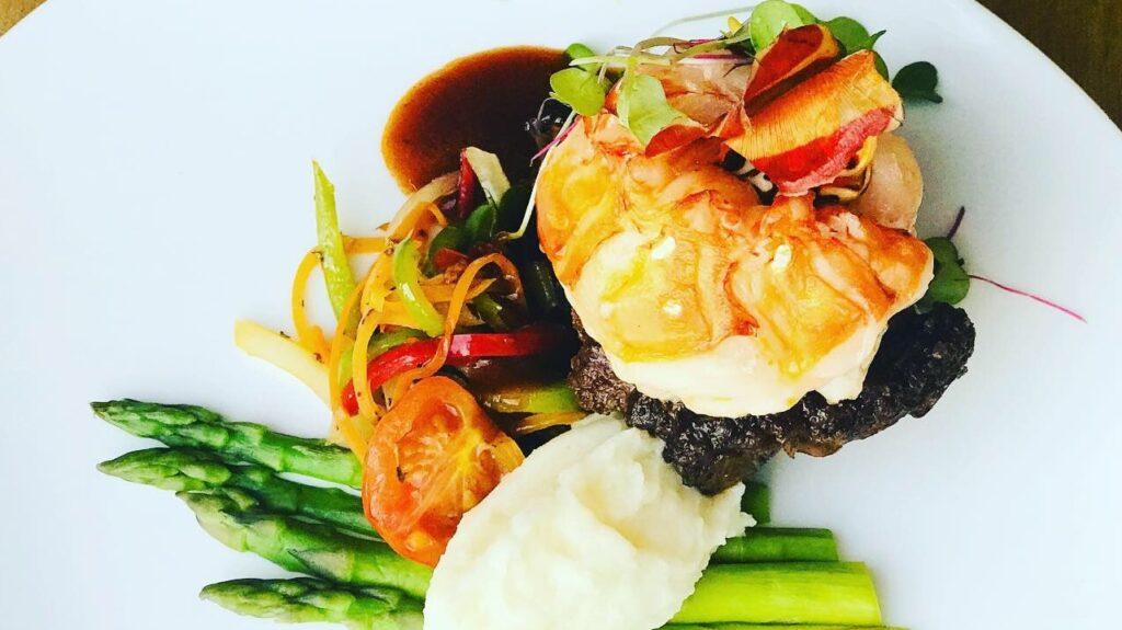 chef sandeep supkar - chefs unplugged - chatty bear - Canadian Food & Travel Blog