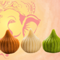 Ukadiche Modak -Maharashtrian Colorful Modak Recipe - Chatty Bear Recipe - Canadian food & travel blog