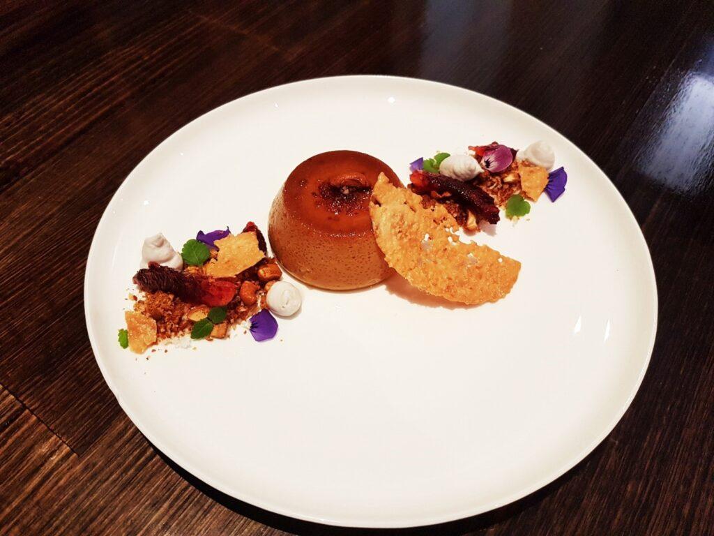Wattalappam (Coconut Custard) Recipe By Chef Dhayanie (Dee) Williams - Chatty Bear Recipe